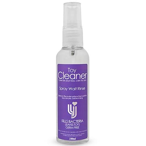 TOY CLEANER SPRAY 100ML